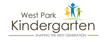 West Park Kindergarten logo