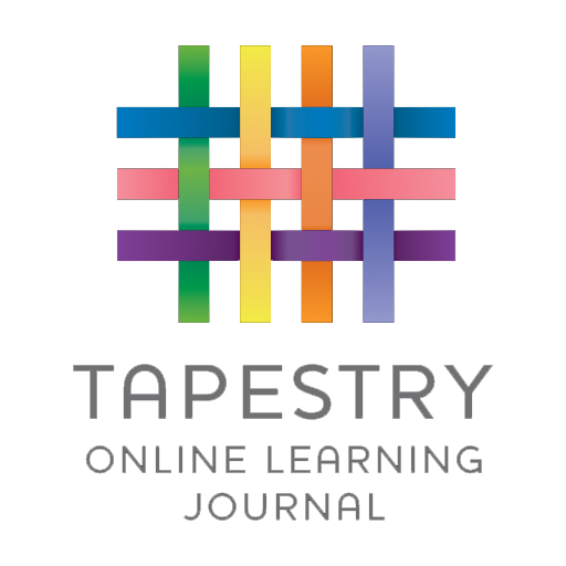 Tapestry Online Learning Journals